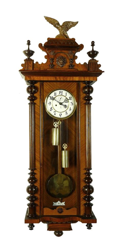 gustav becker beautiful antique clocks about beautiful antique