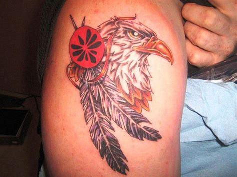 eagle tattoo on shoulder blade 72 stunning eagle tattoos on shoulder