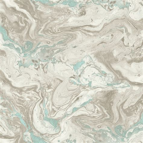 wallpaper grey and teal nina hancock marble grey teal wallpaper nh30905