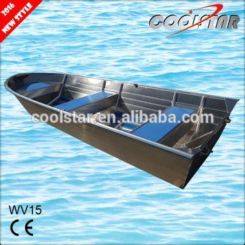 aluminum boat hull coating v hull all welded aluminum bass boat with rubber coating