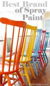 spray painting kitchen chairs of lou 25 best ideas about painting kitchen chairs on
