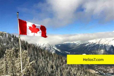 7 Most Destinations For Your Honeymoon by 7 Most Honeymoon Destinations In Canada Helios7