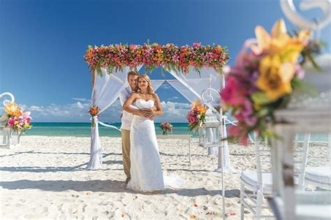 mexico wedding resorts all inclusive 1000 images about riu on resorts all