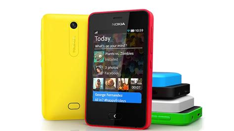 nokia 503 mobile price nokia asha 503 review techradar