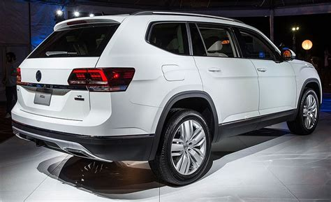 volkswagen atlas price vw atlas specs and pricing