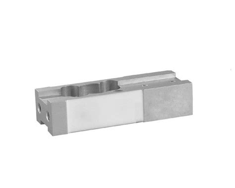 Load Cell Single Point Alumunium Material Zemic Lssp L6g 300kg single point load cell in l6c