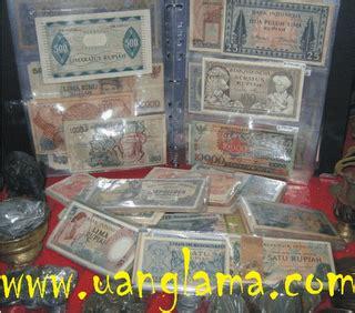 Uang Lama Rp10 000 uanglama