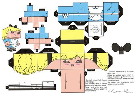 Www Papercraft Au - papercraft kawaii by louise rosa on deviantart