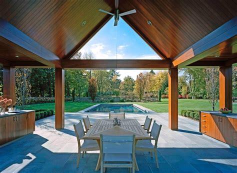 Pool Pavilion Designs by Connecticut Pool Pavilion