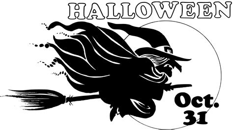 imagenes de halloween wikipedia file halloween witch svg wikimedia commons