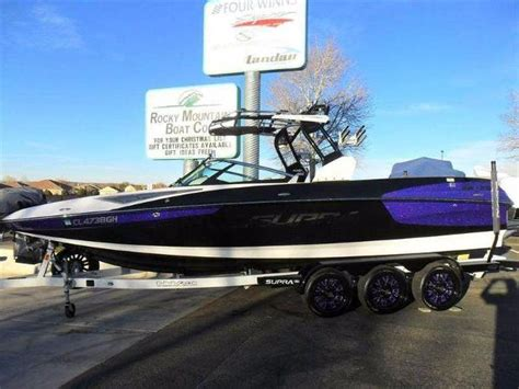 supra boats colorado supra se450 boats for sale in pueblo west colorado