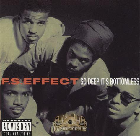 S O F A f s effect so it s bottomless cd rap guide