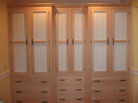 Custom Storage Cabinets & Shelving   Hudson Valley NY