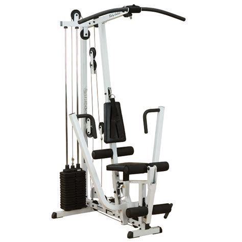 solid exm1500s selectorized home fitness