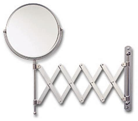 extendable bathroom mirror 97 extendable bathroom mirror illuminated chrome extendable bathroom mirror