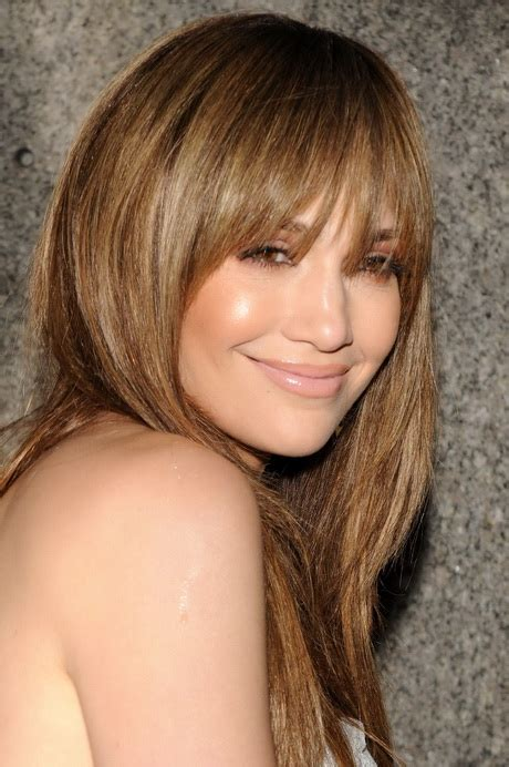 hairstyles for long hair with bangs 2014 hairstyles long hair with bangs