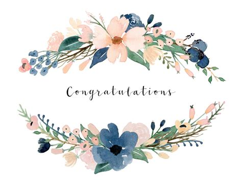 Congratulations Wedding Card Template Cyberuse Congratulations Wedding Card Template