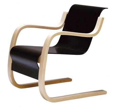 Alvar Aalto Armchair by Artek Alvar Aalto Armchair No 42