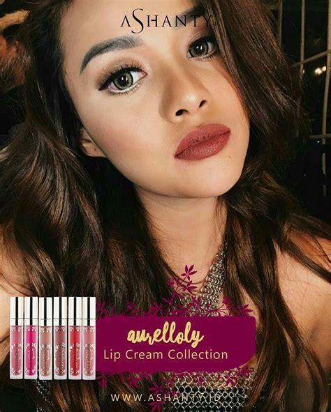 Lipstik Val ini 5 selebriti indonesia yang merilis produk kosmetik