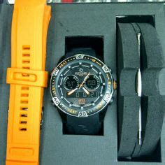 Jam Tangan Ripcurl Set rip curl mens pipeline world time midnight watches