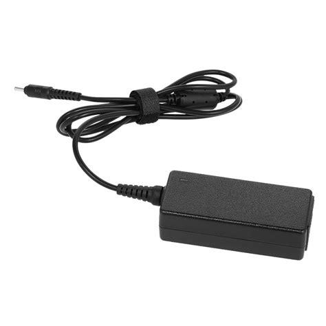 Adaptor Samsung 19v 316a Small Black sm07210b 40w laptop ac power adapter for samsung ultrabook np900x3a b01ub 19v 2 1a black sales