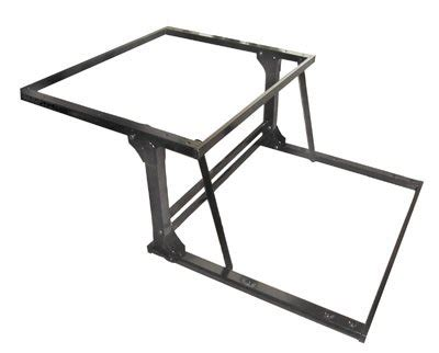 assisted pop up table hardware products store