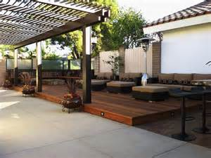 contemporary backyard warm contemporary backyard claudia schmutzler hgtv
