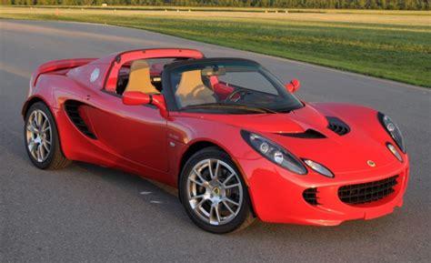 2008 lotus elise sc short take road test car and driver blog