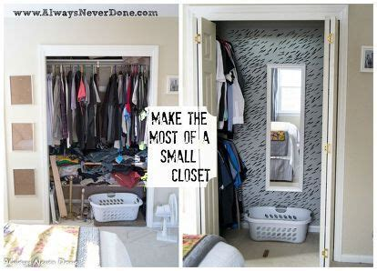 small bedroom closets make the most out of a small closet entry ways bedroom 13209 | 677699d370f0104cc95532e909822800