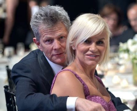 hiw did yokanda getvlund disease your sick card is up how david foster ended marriage to