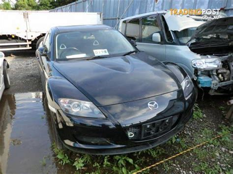 mazda rx8 parts for sale mazda rx8 wrecking parts for sale in revesby nsw mazda