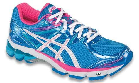 Sepatu Asics Gt 1000 apa perbedaan antara sepatu lari merk nike dan asics galena