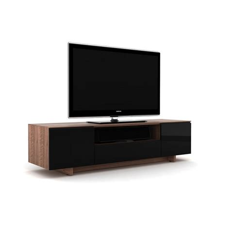 nora 8239 contemporary av cabinet entertainment center at