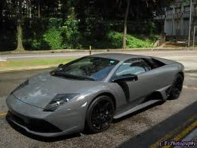 Lamborghini Grigio Telesto Grigio Telesto Lamborghini Murcielago Lp640 True Bruce