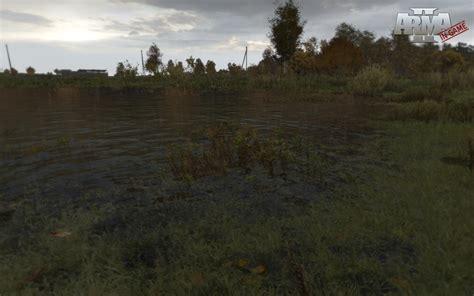 Masker Ponds finally water bohemia interactive