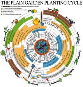The Plain Garden Planting Cycle (Finch)   AL.com