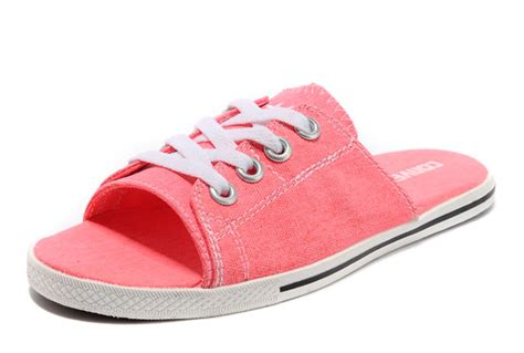 converse house shoes converse summer sneakers pink all star light converse slippers summer collection by