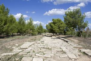 ancient greek roads free stock photos rgbstock free stock images ancient