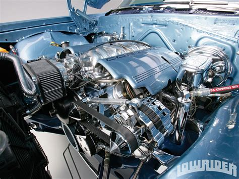 gas ls for sale ls engine fuel and spark system lowrider magazine