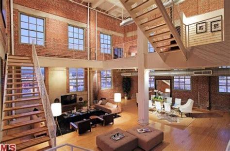 Ryan Homes Rome Model Floor Plan by Vincent Gallo Lists Los Angeles Loft Pursuitist