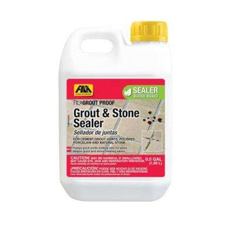 tile grout sealers sealers floor protection