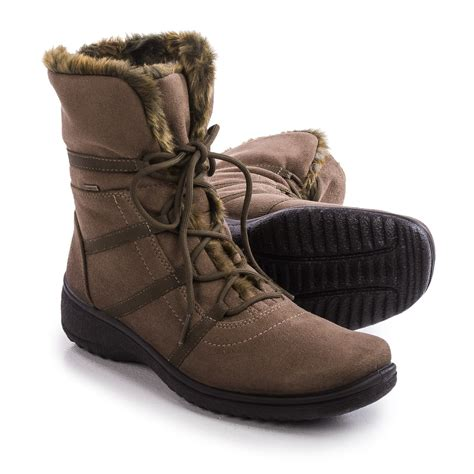 ara magaly tex 174 snow boots for save 60