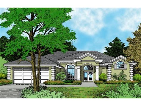 large one story homes plan 043h 0118 find unique house plans home plans and