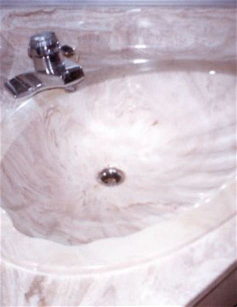cultured marble sink sink repair cracked cultured marble thermal shock repair