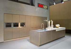 Industrial Style Kitchen Designs luxury kitchen brands launch exciting new kitchens in milan