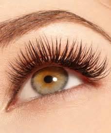 how to pick false eyelashes by eye shape instyle com