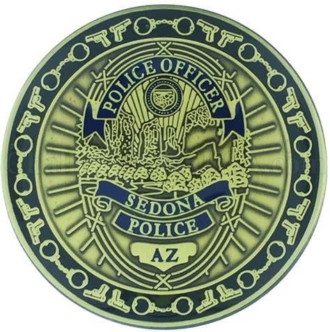 department challenge coins challengecoinusa sedona department challenge coin 2