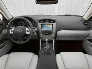 Lexus Is 250 Interior 2011 Lexus Is 250 Price Photos Reviews Features