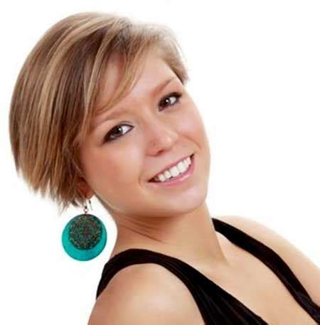 everyday hairstyles for thin short hair 20 haircuts for short fine hair short hairstyles 2017