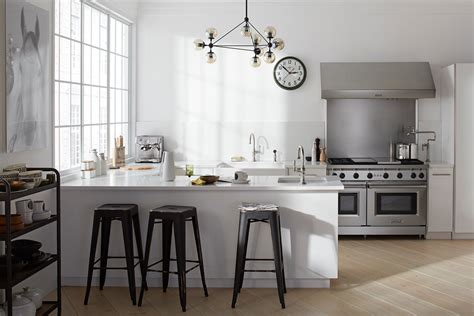 kitchen puck lights puck lights kitchen contemporary with area rug bay window